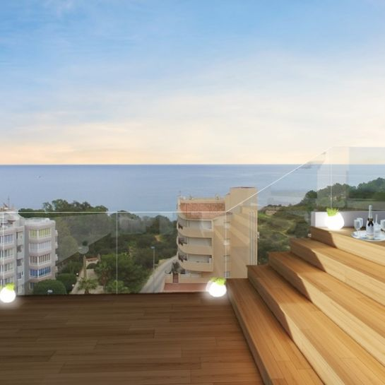 Flat/Apartment in Calpe