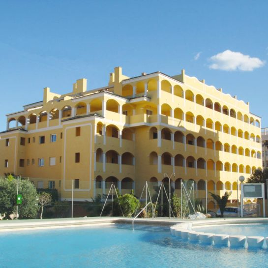 Apartments in Torrevieja