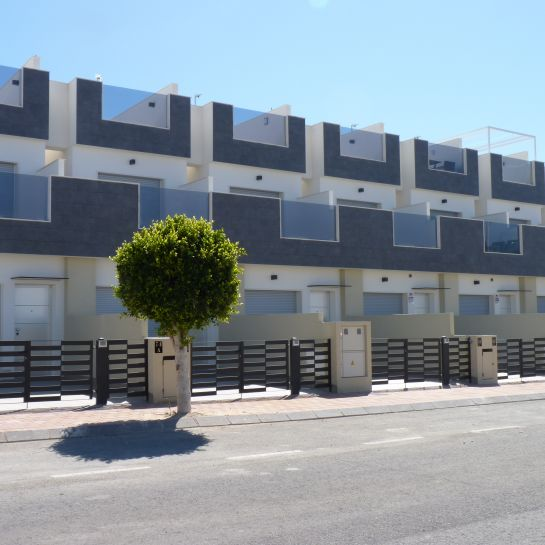 Townhouse in Torre de la Horadada