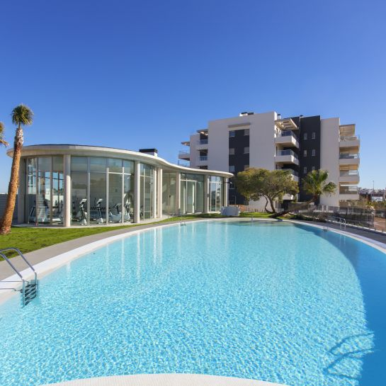 Apartments in Orihuela